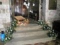 Charming nativity scene at Deddington - geograph.org.uk - 643090.jpg