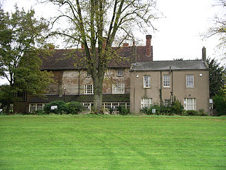 Cheylesmore - The Charter House, Cheylesmore