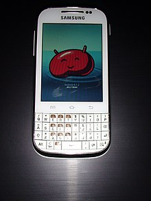 Samsung Galaxy Young | Android Wiki - android.fandom.com