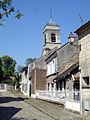 Chatenay-en-France - Rue de l eglise.jpg