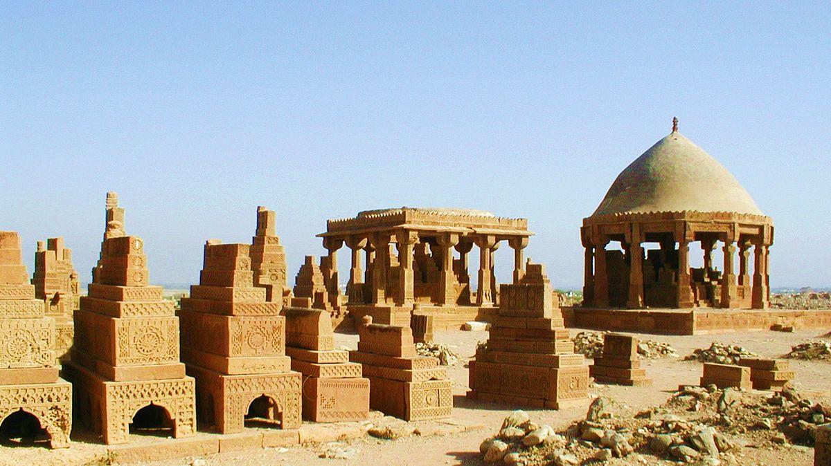 tourism in pakistan wikipedia