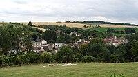Chaussy en Vexin (France).JPG