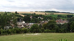 Chaussy (Val-d'Oise)