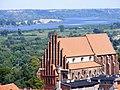 Chełmno - widoczna rzeka Wisła - panoramio.jpg
