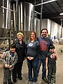 Cheers to Old Nation Brewing in Williamston for brewing one of the top Michigan beers, the M-43. (26173340108).jpg