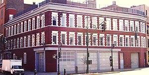 Chelsea Art Museum - Chelsea Art Museum