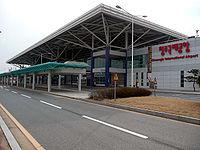 Cheongju airport 20090404.jpg