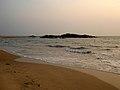 Cherakallu, Kizhunna beach.JPG
