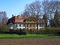 Cheseaux-sur-Lausanne, Château avec dépendances 01.jpg