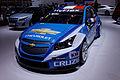 Chevrolet Cruze WTCC - Mondial de l'Automobile de Paris 2012 - 002.jpg