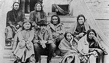 Cheyenne Wikipedia