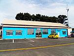 Chiayi Airport Flight Operations Office 20120811.jpg