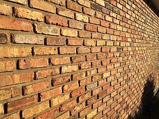 Bricklayer A craftsman who lays bricks