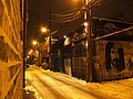 Chicago alley in the evening (2286317504).jpg