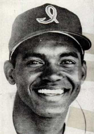 Chico Ruiz - Ruiz in 1962