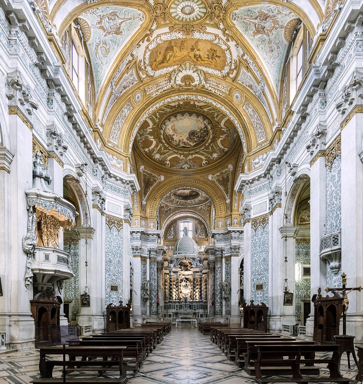 Chiesa S S Cosma E Damiano Civello Di Villa Guardia