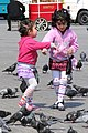 Children Play with Pigeons - Taksim Square - Istanbul - Turkey (5719695746).jpg