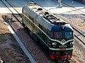 China Railways DF4 3006 20090117.jpg