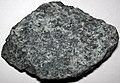 Chlorite schist (Precambrian; Michigamme Mine area, Upper Peninsula of Michigan, USA) 2.jpg