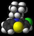 Chlorpromazine-3D-vdW.png