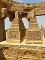 Chowkundi graveyard, Karachi 12.jpg