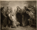 Christ Giving Sight to the Blind - Henry James Richter 1816.png