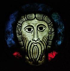 Christ de Wissembourg
