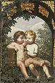 Christelijke allegorie met twee kinderen met een bijbel en een slang Rijksmuseum SK-A-1212.jpeg