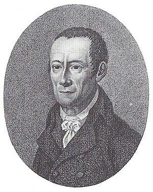 Christian Jakob Kraus - Image: Christian Jakob Kraus