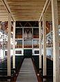 Christianskirken med restaureringskonstruktion (Klaksvík).JPG