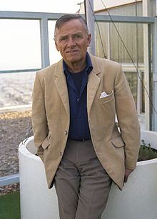 Christopher Isherwood, Repton Old Boy
