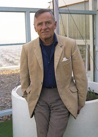 Repton School - Christopher Isherwood, Repton Old Boy