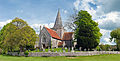 Church of St. Andrew, Alfriston, England - May 2009.jpg