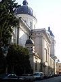 Church of Transfiguration, Lviv (02).jpg