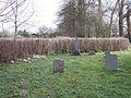 Churchyard at St Nicholas Church - geograph.org.uk - 327157.jpg