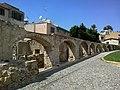 Chypre Nicosie Aqueduc Rue Perseos 14062014 - panoramio.jpg