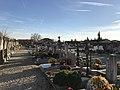 Cimetière de Villieu (Ain, France) en novembre 2017 - 2.JPG