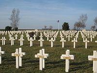 Cimetiere militaire francais Buzy Darmont.jpg