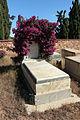 Cimitero italiano di asmara, tombe civili israelitiche 02.JPG
