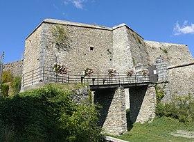 Citadel van Seyne
