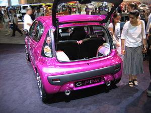 Citroën C-Pink - Flickr - robad0b.jpg