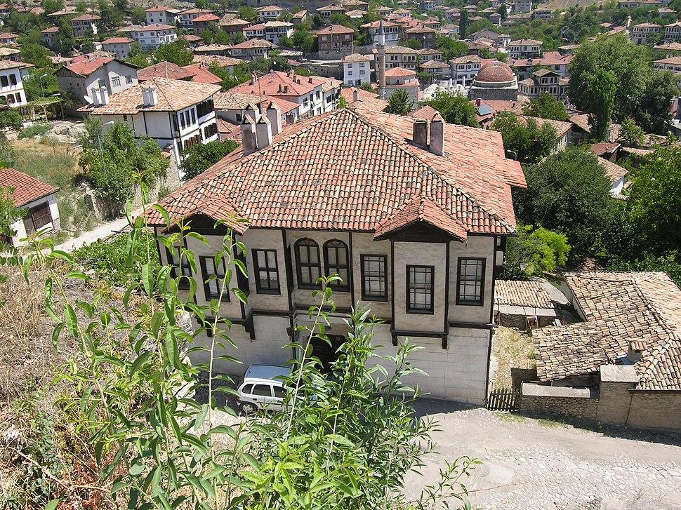 City of Safranbolu-111677