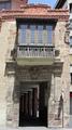 Ciudad Real (RPS 20-07-2012) Casa del Conde de la Cañada, balcón.png