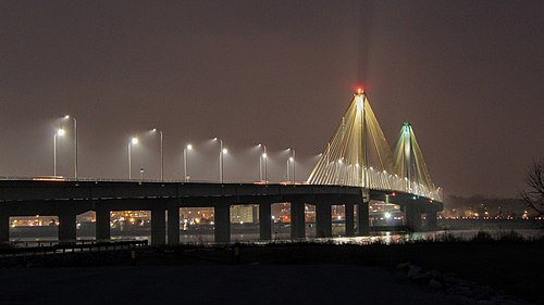 Clark Bridge at night.jpg