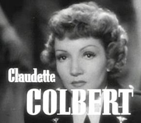 Description de l'image  Claudette Colbert in So Proudly We Hail trailer.jpg.