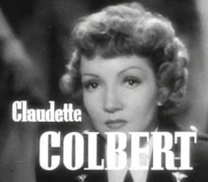 Claudette Colbert in So Proudly We Hail trailer.jpg
