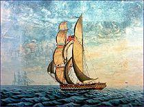 Cleopatra's Barge 1818.jpg