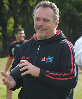 Cliff Lyons Australian rugby league footballer and coach