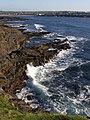 Cliffs kilkee ireland.jpg