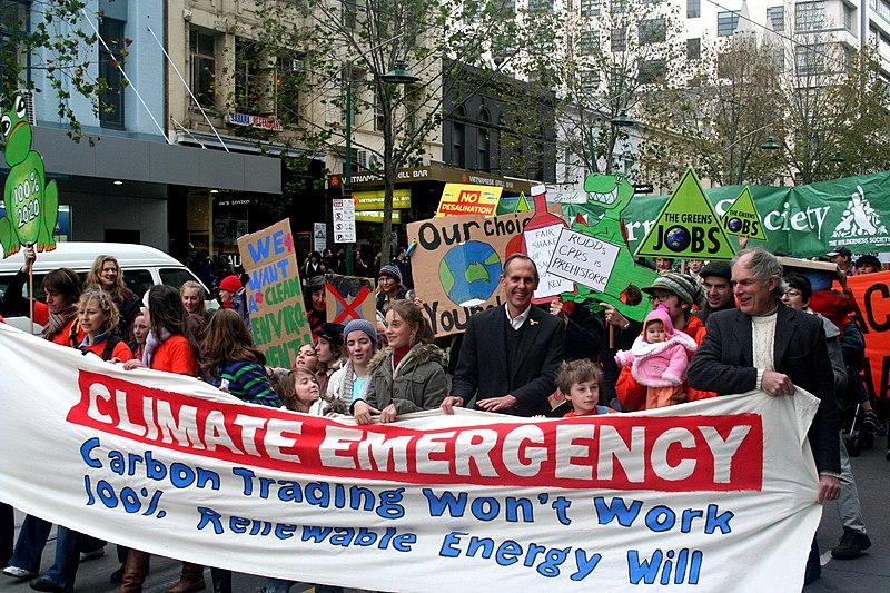 File:Climate Emergency Banner (3621796387).jpg